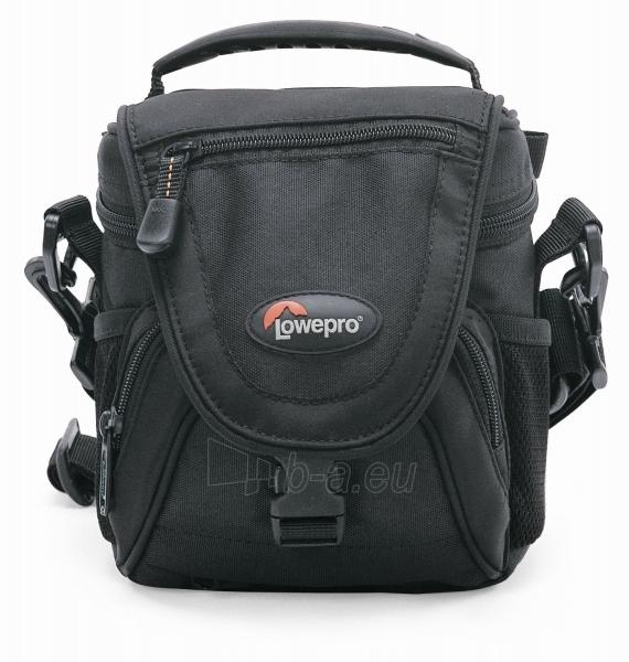 Dėklas Lowepro Nova Micro AW Black Paveikslėlis 1 iš 1 250222040201677