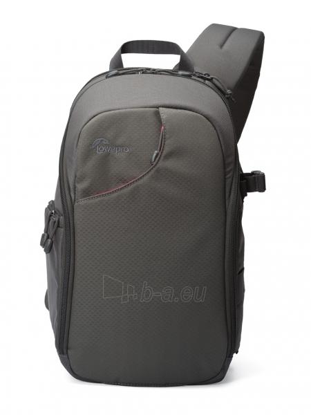 Dėklas Lowepro Transit Sling 150 AW Slate Grey Paveikslėlis 1 iš 5 250222040201714