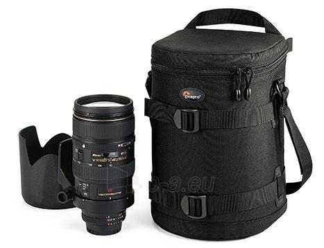 Dėklas objektyvams Lowepro Lens Case 5S Paveikslėlis 1 iš 2 250222040201717