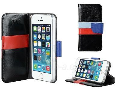 Dėklas-piniginė su užseg (iPhone 5) Paveikslėlis 1 iš 1 310820029140
