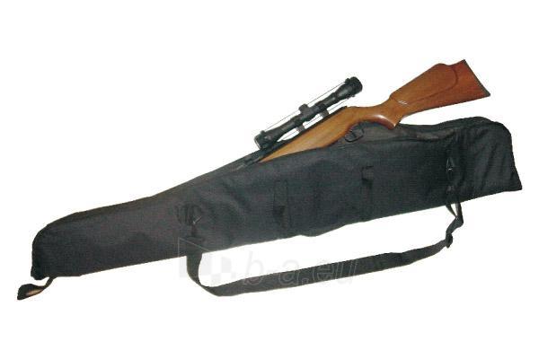 Dėklas pneumatiniam šautuvui, 125cm Paveikslėlis 1 iš 1 251530700051