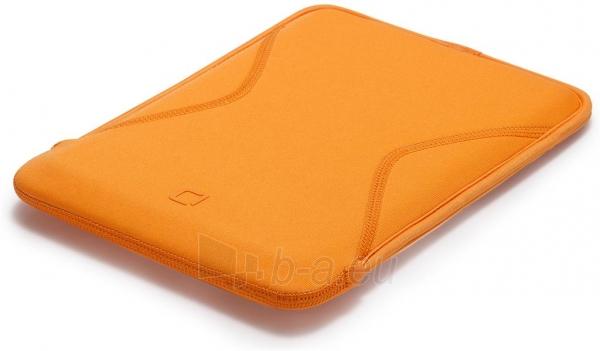 Dėklas Tab Case 7 orange planšetiniams kompiuteriams - tabletams Paveikslėlis 1 iš 4 250256202846