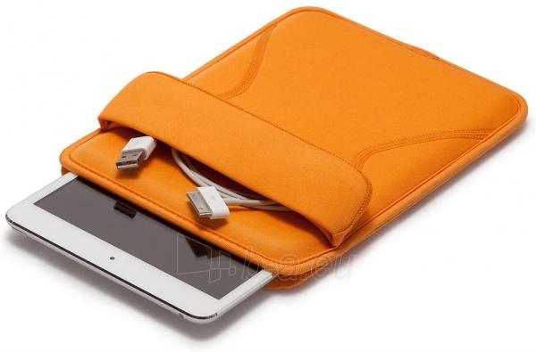 Dėklas Tab Case 7 orange planšetiniams kompiuteriams - tabletams Paveikslėlis 2 iš 4 250256202846