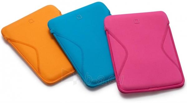 Dėklas Tab Case 7 orange planšetiniams kompiuteriams - tabletams Paveikslėlis 4 iš 4 250256202846