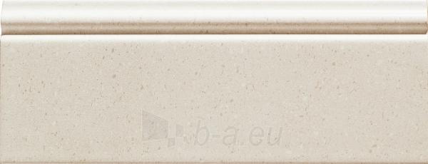 Dekoratyvinė juostelė 11.5*29.8 L- TORTORA BEIGE, Paveikslėlis 1 iš 1 310820141841