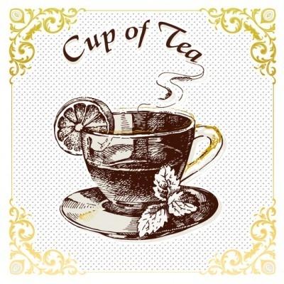 Dekoratyvinės plytelės 15*15 IRISH CUP, dekoruota plytelė Paveikslėlis 1 iš 1 310820009502