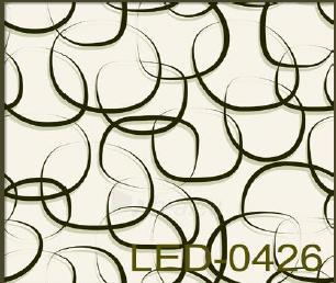 Dekoruota dailylentė 300 mm. LED 0426 Paveikslėlis 1 iš 1 237714000583