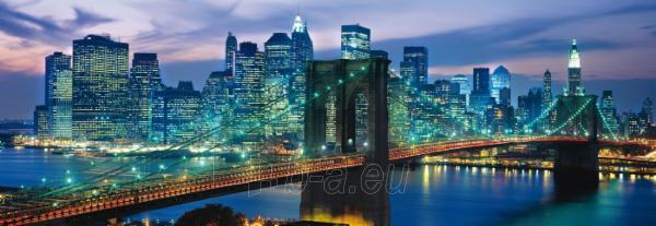 Dėlionė CLEMENTONI PZL 1000 Panorama New York 39209 Paveikslėlis 1 iš 2 310820005530