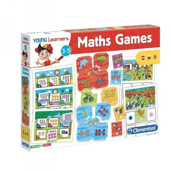Dėlionė Math Kit Paveikslėlis 1 iš 1 310820144460