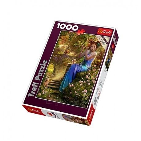 Dėlionė Trefl Puzzle 1000 detalių, 10356 Paveikslėlis 1 iš 1 310820222946