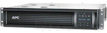 Dell Smart-UPS 1500VA LCD RM 2U 230V Paveikslėlis 1 iš 2 250254301349