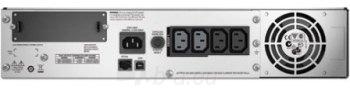 Dell Smart-UPS 1500VA LCD RM 2U 230V Paveikslėlis 2 iš 2 250254301349