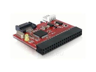 Delock adapteris SATA -> IDE & IDE -> SATA Paveikslėlis 1 iš 2 250255081378