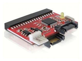 Delock adapteris SATA -> IDE & IDE -> SATA Paveikslėlis 2 iš 2 250255081378