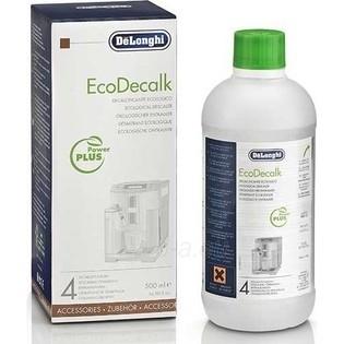 DELONGHI Eco antikalkalkinis skystis 5513291781 Paveikslėlis 1 iš 1 250120200251