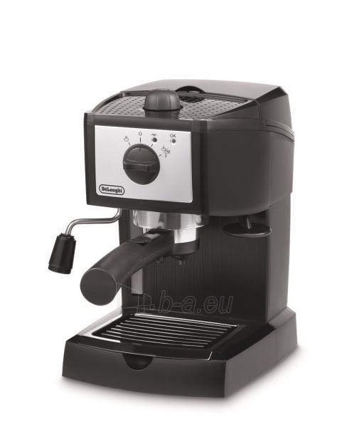 DELONGHI EC152CD Kavos virimo aparatas Paveikslėlis 1 iš 1 250120200255