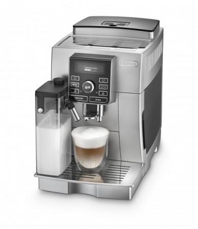 DELONGHI ECAM25.452 S Espresso kavavirė Paveikslėlis 1 iš 1 250120200651