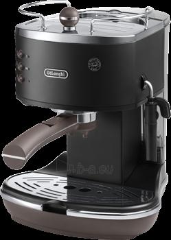 DELONGHI ECOV310.BK Espresso kavavirė juoda Paveikslėlis 1 iš 1 250120200266