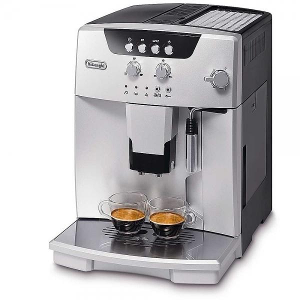 DELONGHI ESAM04.110S Espresso kavavirė Paveikslėlis 1 iš 1 250120200268