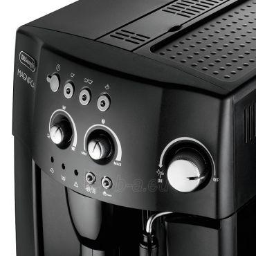 DELONGHI ESAM4000B Espresso kavavirė Paveikslėlis 1 iš 3 250120200281