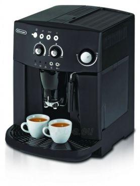 DELONGHI ESAM4000B Espresso kavavirė Paveikslėlis 2 iš 3 250120200281
