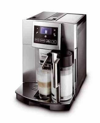 DELONGHI ESAM5600 Espresso kavavirė Paveikslėlis 1 iš 1 250120200273