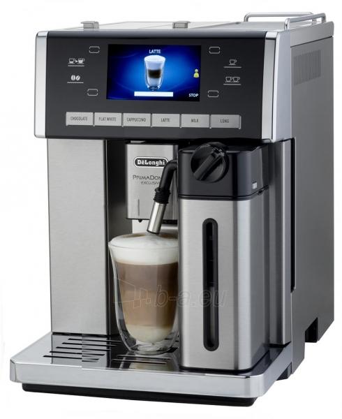 DELONGHI ESAM6900.M Espresso kavavirė Paveikslėlis 1 iš 11 250120200275