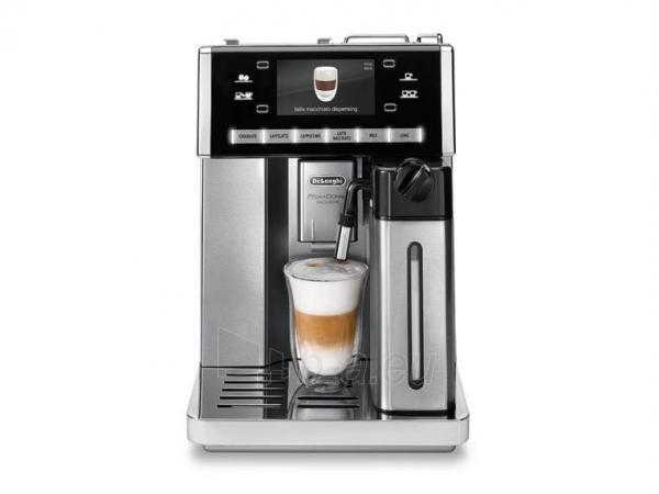 DELONGHI ESAM6900.M Espresso kavavirė Paveikslėlis 9 iš 11 250120200275