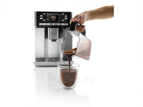 DELONGHI ESAM6900.M Espresso kavavirė Paveikslėlis 8 iš 11 250120200275