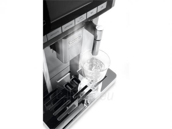 DELONGHI ESAM6900.M Espresso kavavirė Paveikslėlis 6 iš 11 250120200275