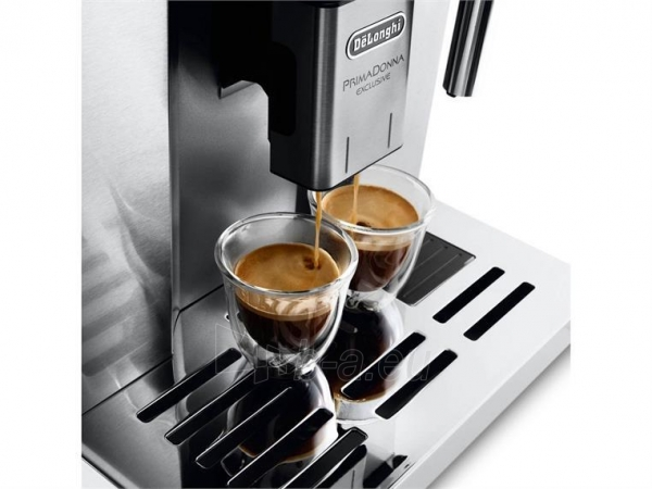 DELONGHI ESAM6900.M Espresso kavavirė Paveikslėlis 5 iš 11 250120200275