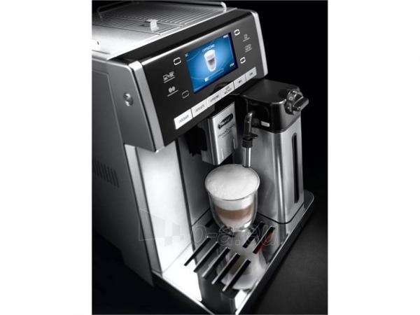 DELONGHI ESAM6900.M Espresso kavavirė Paveikslėlis 3 iš 11 250120200275