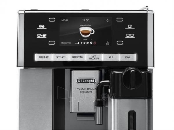 DELONGHI ESAM6900.M Espresso kavavirė Paveikslėlis 11 iš 11 250120200275