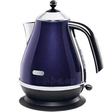 DELONGHI KBO2001V Virdulys violetinis Paveikslėlis 1 iš 1 250123920263