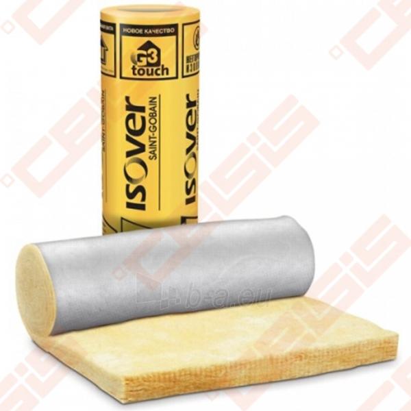 Demblys ISOVER Isotec KIM-AL Dn20 (12m²) Paveikslėlis 1 iš 1 270361000072
