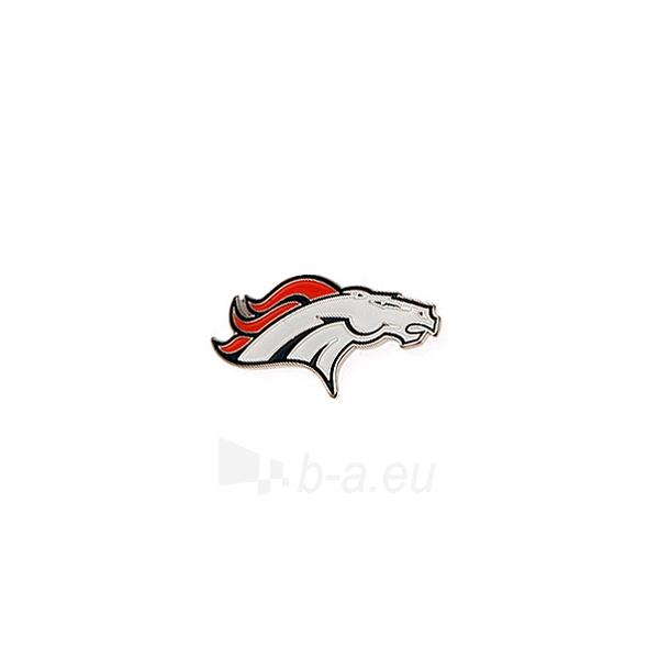 Denver Broncos ženklelis (Logotipas) Paveikslėlis 2 iš 2 310820066735