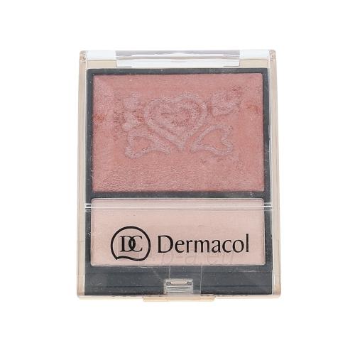 Dermacol Blush & Illuminator Cosmetic 9g Nr.1 Paveikslėlis 1 iš 1 250873400166
