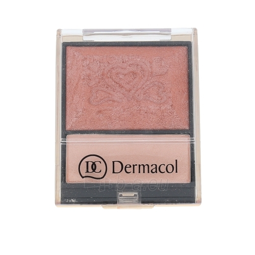 Dermacol Blush & Illuminator Cosmetic 9g Nr.2 Paveikslėlis 1 iš 1 250873400167