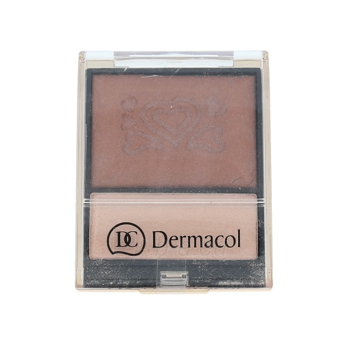 Dermacol Blush & Illuminator Cosmetic 9g Nr.6 Paveikslėlis 1 iš 1 250873400171