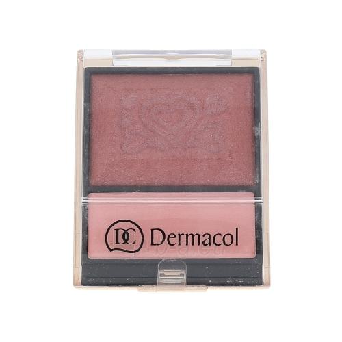 Dermacol Blush & Illuminator Cosmetic 9g Nr.7 Paveikslėlis 1 iš 1 250873400172