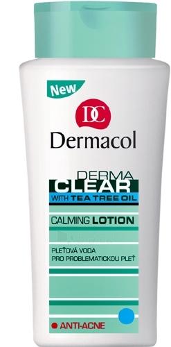 Dermacol Dermaclear Calming Lotion Cosmetic 200ml Paveikslėlis 1 iš 1 250840700158