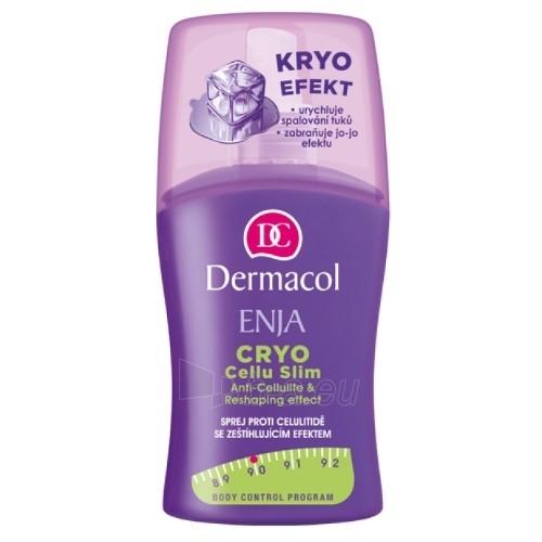 Dermacol Enja Cryo Cellu Slim Cosmetic 150ml Paveikslėlis 1 iš 1 250850200938