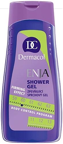 Dermacol Enja Firmiming Shower Gel Cosmetic 250ml Paveikslėlis 1 iš 1 2508950000028
