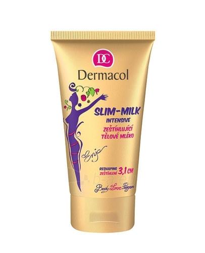 Dermacol Enja Slim-Milk Intensive Cosmetic 150ml Paveikslėlis 1 iš 1 250850201436