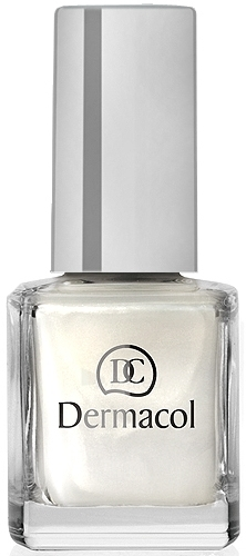 Dermacol French Manicure White Cosmetic 7 ml Paveikslėlis 1 iš 1 250874000078
