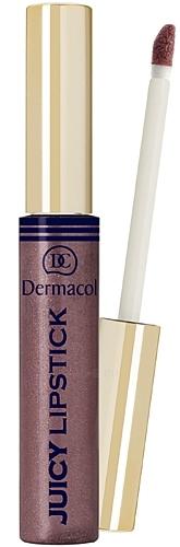 Dermacol Juicy Lipstick Mocha Cosmetic 10ml Paveikslėlis 1 iš 1 2508721000250