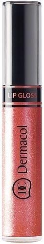 Dermacol Lip Gloss No.10 Cosmetic 6ml Paveikslėlis 1 iš 1 2508721000242