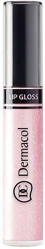 Dermacol Lip Gloss No.2 Cosmetic 6ml Paveikslėlis 1 iš 1 2508721000243