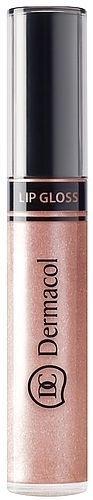 Dermacol Lip Gloss No.4 Cosmetic 6ml Paveikslėlis 1 iš 1 2508721000245