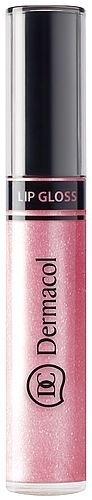 Dermacol Lip Gloss No.7 Cosmetic 6ml Paveikslėlis 1 iš 1 2508721000248